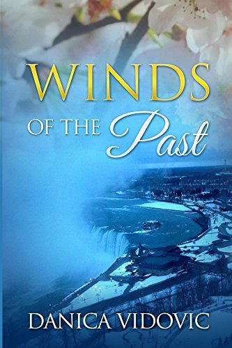 Winds Of The Past  by  Danica Vidovic