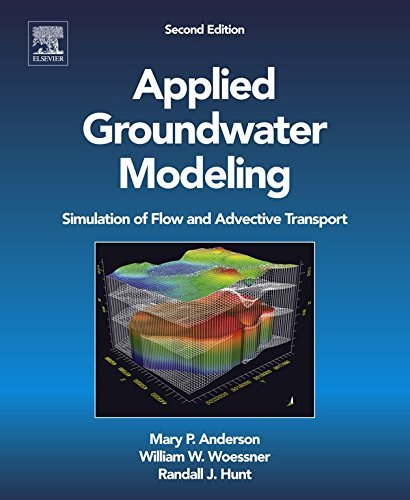 Applied Groundwater Modeling: Simulation of Flow and Advective Transport Mary P. Anderson