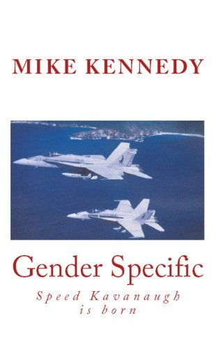 Gender Specific  by  Mike Kennedy