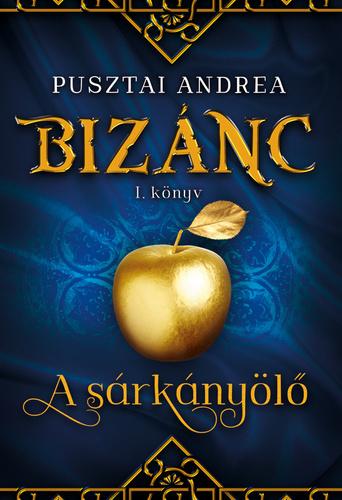 Bizánc  by  Andrea Pusztai