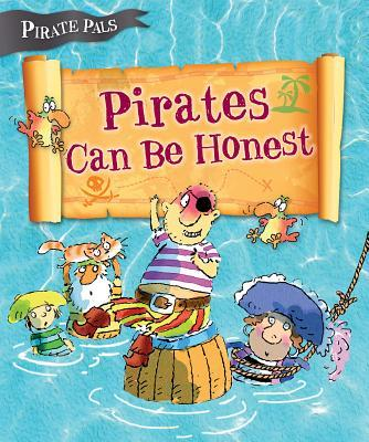 Pirates Can Be Honest Tom Easton