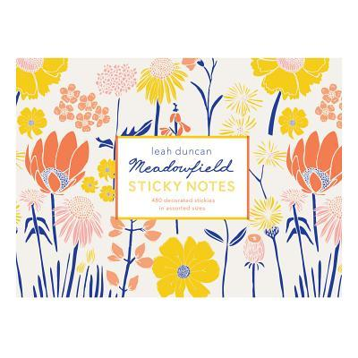 Meadowfield Sticky Notes  by  Leah Duncan