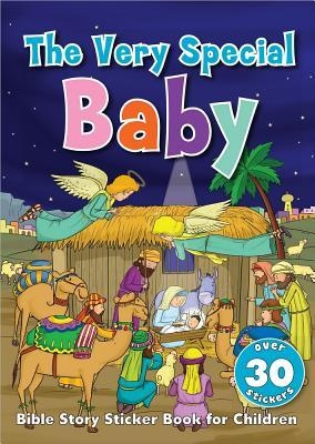 The Very Special Baby Harvest House Publishers