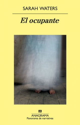El ocupante (Panorama de narrativas)  by  Sarah Waters