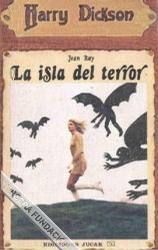La isla del terror (Harry Dickson, #28) Jean Ray