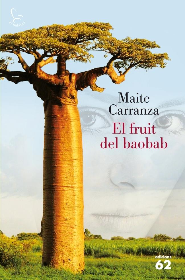 El fruit del baobab  by  Maite Carranza