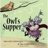 The Owls Supper Amanda Cartwright