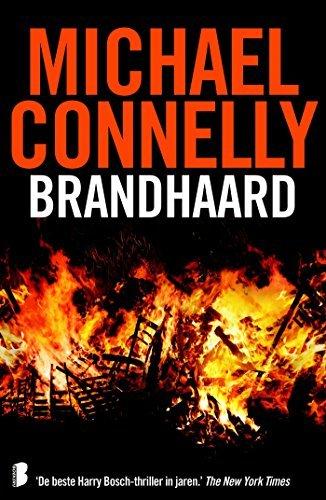 Brandhaard Michael Connelly