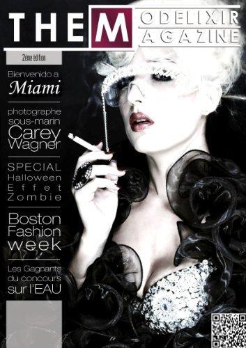 Modelixir Magazine 2 FR Modelixir Magazine