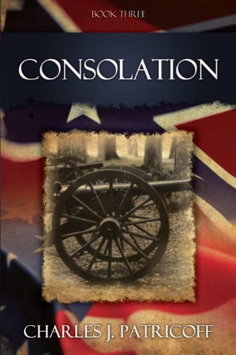 Consolation (Destination Hope Book 3)  by  Charles J. Patricoff