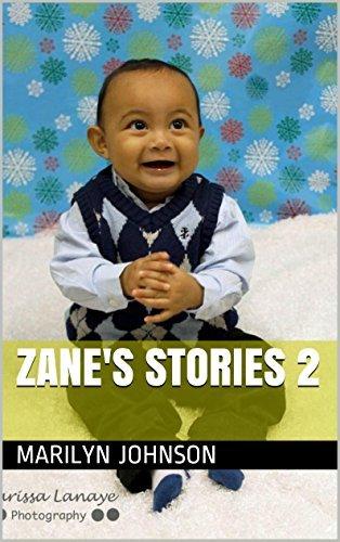 Zanes Stories 2  by  Marilyn Johnson