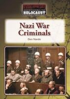 Nazi War Criminals Don Nardo
