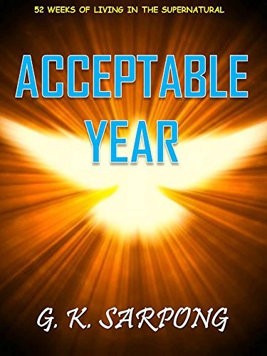 Acceptable Year G.K. Sarpong