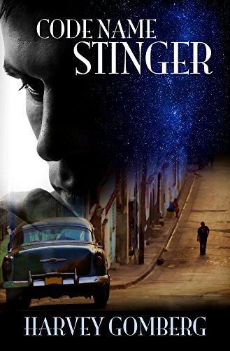 Code Name Stinger Harvey Gomberg