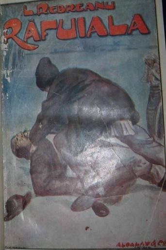 Răfuiala: nuvele și schițe  by  Liviu Rebreanu