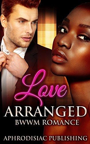 Love Arranged Aphrodisiac Publishing