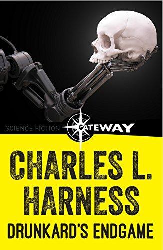 Drunkards Endgame Charles L. Harness