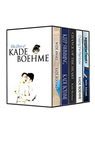 The Best Of Kade Boehme Kade Boehme