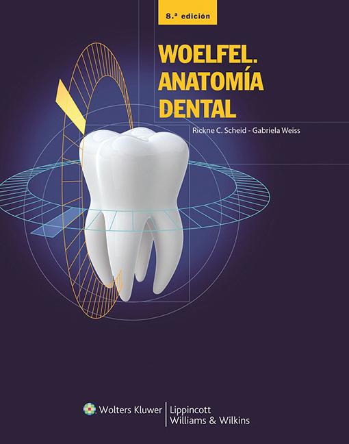 Woelfel. Anatomia Dental  by  Rickne C. Scheid