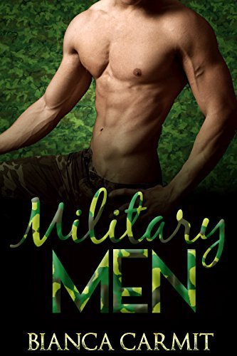 Romance: Military Men Bianca Carmit