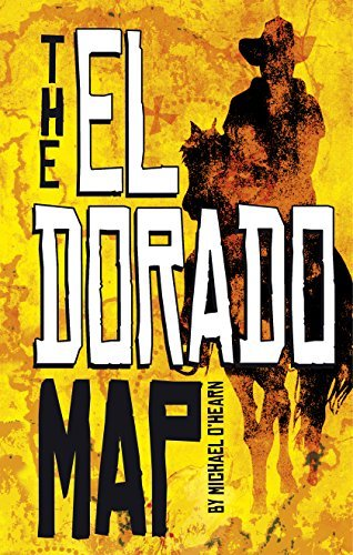 The El Dorado Map (Middle-grade Novels)  by  Michael OHearn