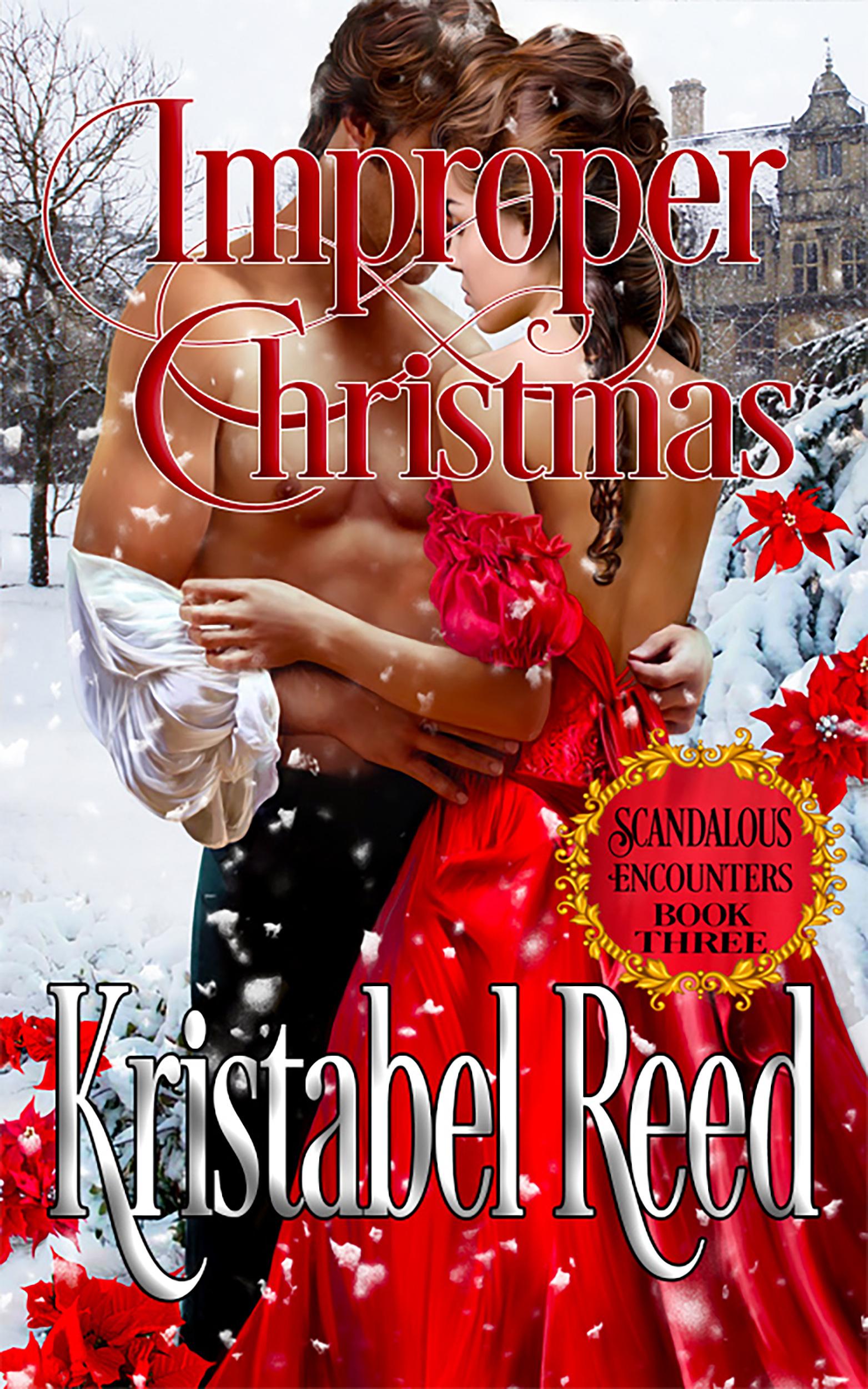 Improper Christmas Kristabel Reed