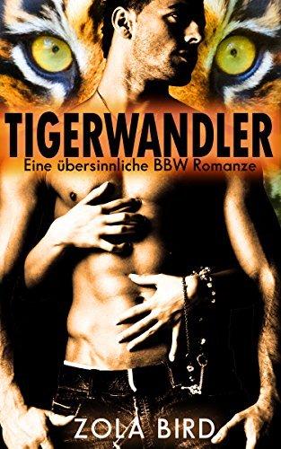 Tigerwandler (Man Eaters #1)  by  Zola Bird
