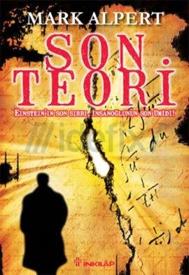 Son Teori (Final Theory, #1)  by  Mark Alpert