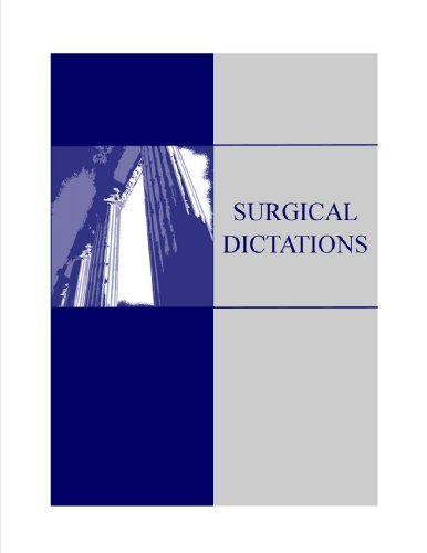 Lipoma and Lipoma Excision Surgical Dictations