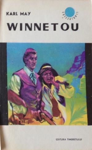 Winnetou (vol. 3) Karl May
