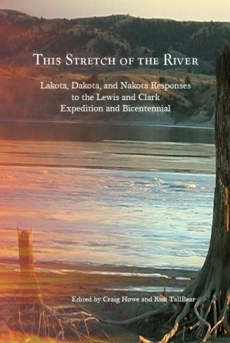 This Stretch of the River  by  Oak Lake Writers Society