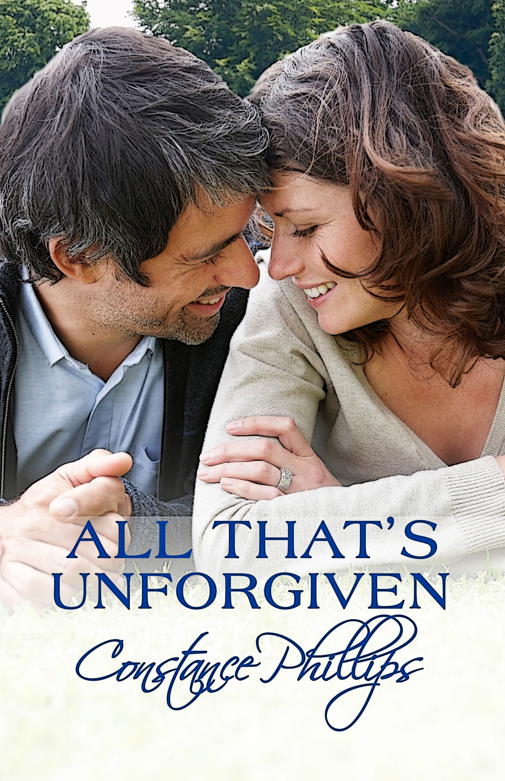 All Thats Unforgiven (SunnyDale Days, #4)  by  Constance Phillips
