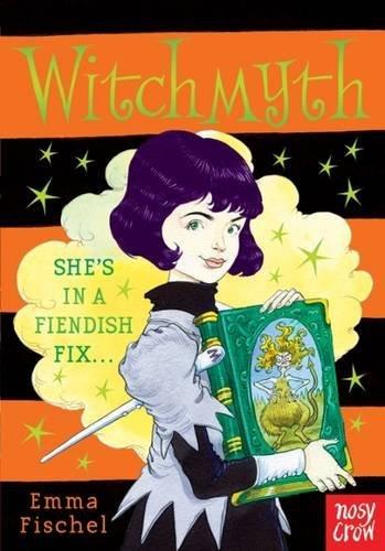 Witchmyth (Witchworld) (Witchworld Series)  by  Emma Fischel