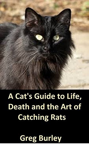 A Cats Guide to Life, Death and the Art of Catching Rats  by  Greg Burley
