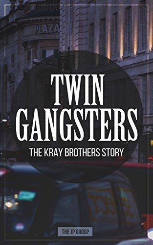 Twin Gangsters J P