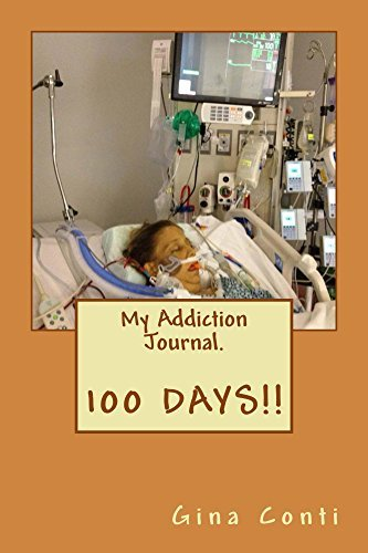 My Addiction Journal  by  Gina Conti