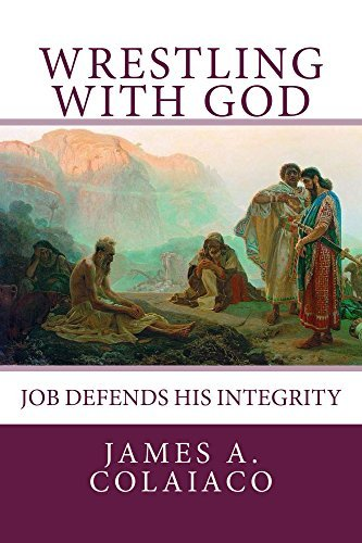 Wrestling With God: James Colaiaco
