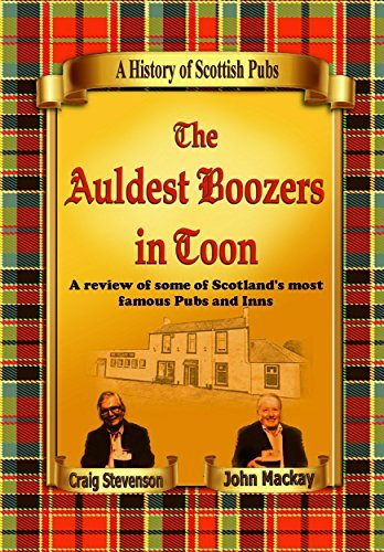 The Auldest Boozers in Toon Craig Stevenson