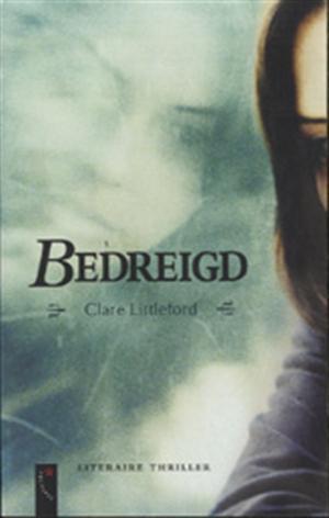 Bedreigd  by  Clare Littleford
