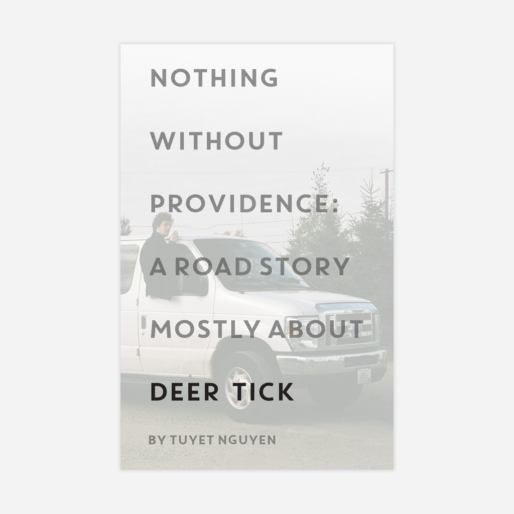 Nothing Without Providence: A Road Story Mostly About Deer Tick Tuyet Nguyen