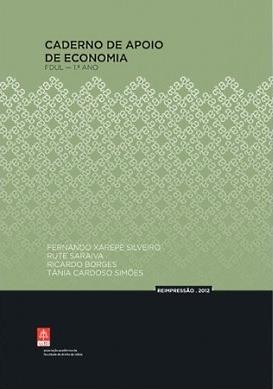 Caderno de Apoio de Economia FDUL - 1.º Ano Fernando Xarepe Silveiro