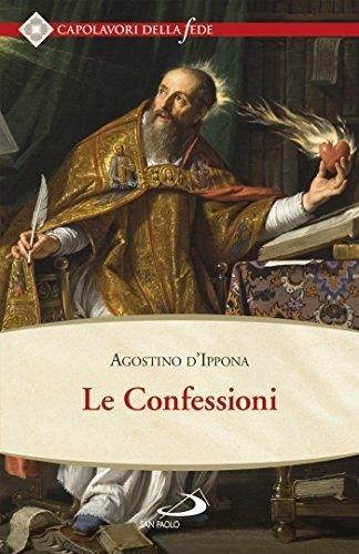 Le confessioni SantAgostino