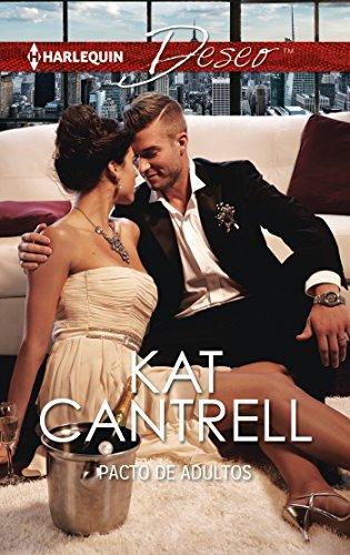 Pacto de adultos  by  Kat Cantrell