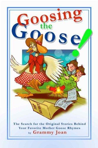 Goosing the Goose! Grammy Joan