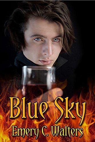 Blue Sky  by  Emery C. Walters