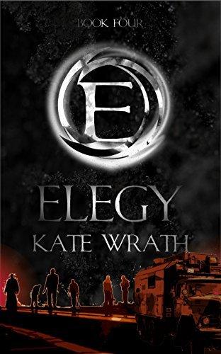 Elegy (The E Series Book 4)  by  Kate Wrath