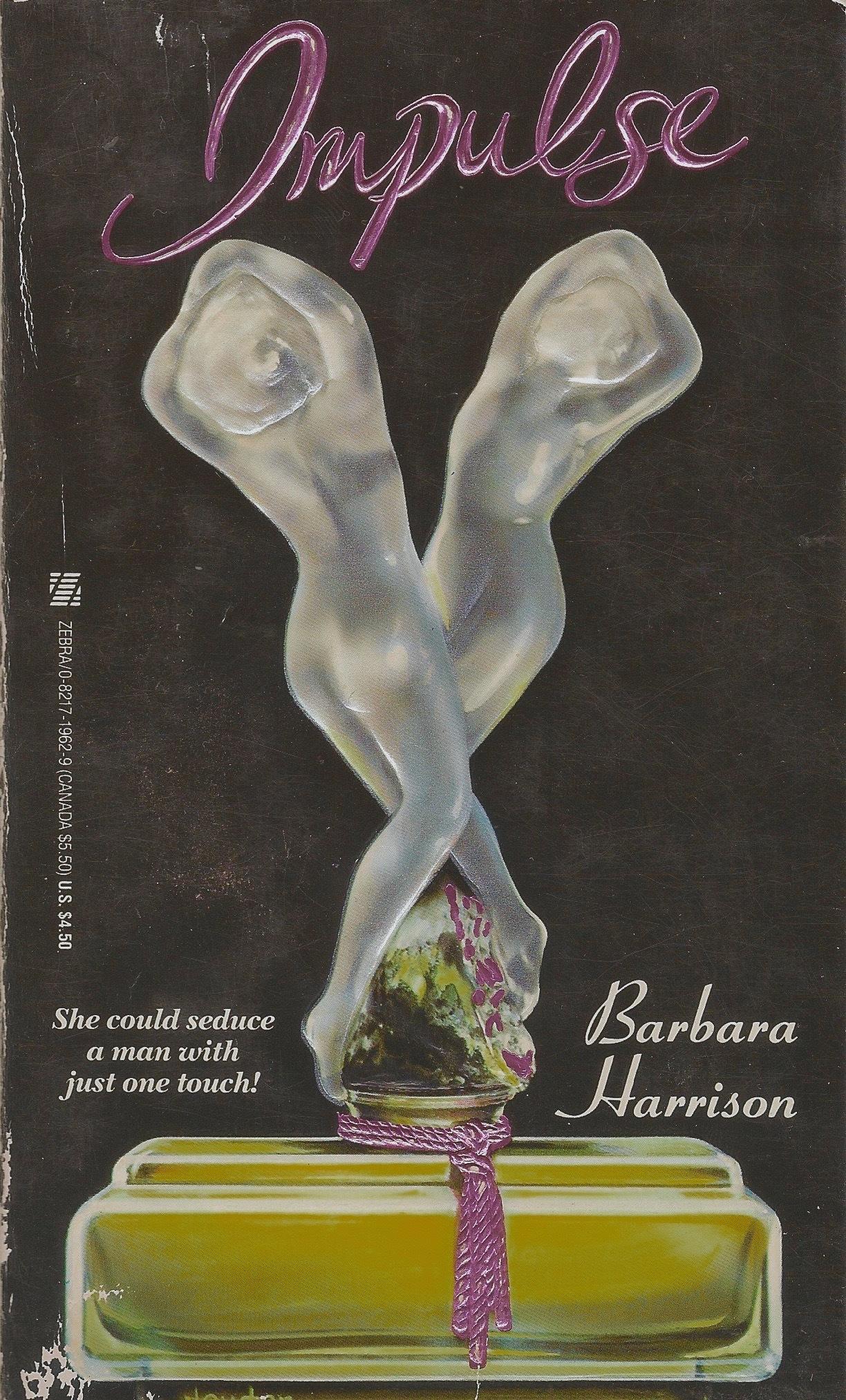 Impulse Barbara Harrison