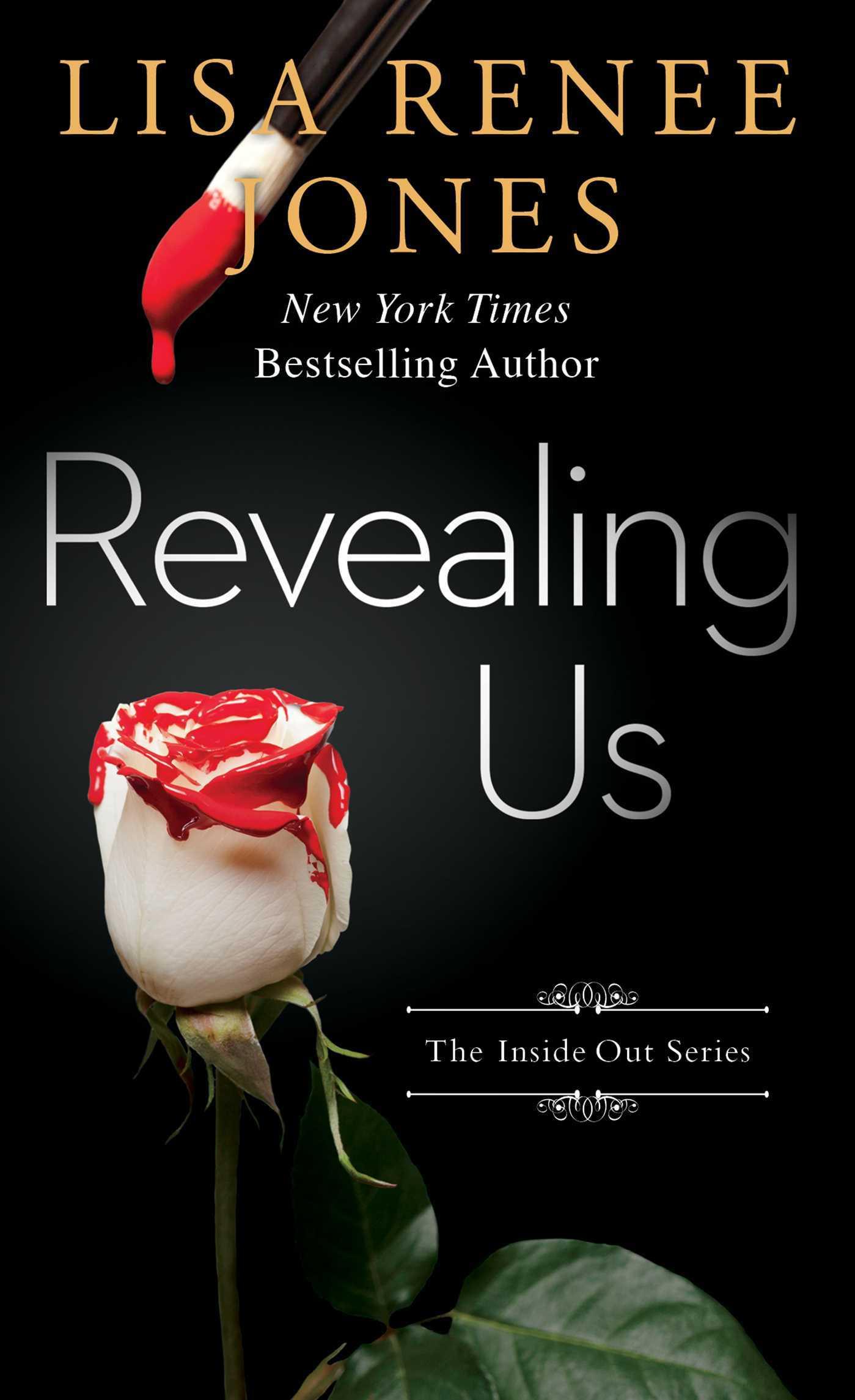 Revealing Us Lisa Renee Jones