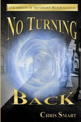 No Turning Back  by  Chris Smart