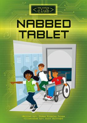 Nabbed Tablet Thomas Kingsley Troupe